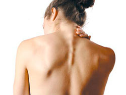 Почему болит внизу сзади с права спина